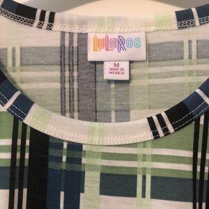 LuLaRoe Dresses - NWOT LulLaRoe Marley Dress Size M